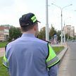 ГАИ проводит Единый день безопасности дорожного движения
