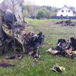 Расшифровка черных ящиков самолета, который разбился в Барановичах: появились первые данные