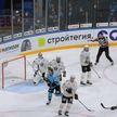 Хоккеисты минского «Динамо» обыграли «Адмирал» в домашнем матче КХЛ. Подробности встречи
