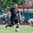 Во все тяжкие: полузащитник ФК «Крумкачы» задержан за незаконный оборот наркотиков