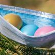 COVID-19: локдауны на Пасхальной неделе у западных христиан