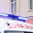 В Минске взорвалось неустановленное устройство, есть жертва