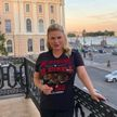 Поцелуй Анны Семенович и Дмитрия Губерниева засняли папарацци. Это роман?
