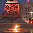 Пограничники отдали дань памяти погибшим в первые дни Великой Отечественной войны