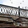 Cамый старый городской путепровод закрывают в Могилёве