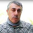 Зачем нужно носить шарф в жару, объяснил Комаровский
