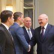 Лукашенко: Беларусь готова быть надёжным партнёром для Приморского края