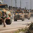 В Сирии в результате авиаудара погибли 33 турецких военных