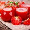 Учёные назвали полезные свойства томатного сока