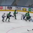 Хоккеисты «Тампы» обыграли «Даллас» в НХЛ