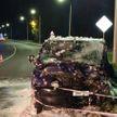 Смертельное ДТП в Кобринском районе: погибли два человека