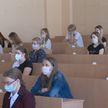Централизованное тестирование по математике проходит в Беларуси