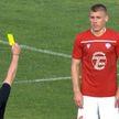 Проходит 13-й тур чемпионата Беларуси по футболу