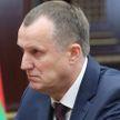 Вице-спикером верхней палаты парламента избран Анатолий Исаченко