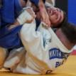 Дзюдоисты Беларуси отправляются в Израиль для участия в Гран-при Тель-Авива