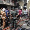 Полиция задержала главных подозреваемых по делу о терактах в Шри-Ланке
