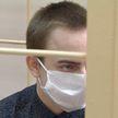 «Из-за долгов и азартных игр»: суд вынес приговор мужчине за нападения на отделения «Беларусбанка»