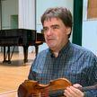 Скрипка Гварнери и рояль Steinway впервые зазвучали в Минске