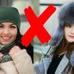 Какие шапки не подходят к пуховикам: 5 моделей, которые нельзя сочетать с курткой