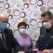 Международный день инвалидов: курсанты и сотрудники Могилёвского института МВД организовали благотворительную акцию