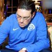 «Динамо-Минск» лишился главного тренера. Роман Пилипчук уходит из столичного футбольного клуба