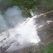 Пассажирский поезд сошел с рельсов в Китае