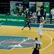 «Цмокi-Мiнск» проиграли польскому клубу «Зелена Гура» в домашнем матче Единой лиги ВТБ