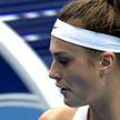 Арина Соболенко стартовала с победы на малом итоговом турнире WTA