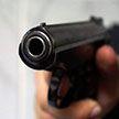 Милиционер прострелил ногу дебоширу в Минске