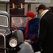 В кинотеатре «Москва» прошла церемония открытия кинофестиваля «Лістапад»
