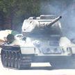 Оружие победы: чем на войне отличился легендарный танк Т-34?