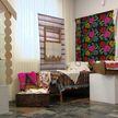 В музее истории белорусской литературы представили проект «Мова хаты»