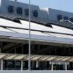 Неразорвавшийся снаряд обнаружили на территории аэропорта на юге Японии