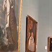 Шесть человек заняли зал музея Прадо в Мадриде и грозят покончить с собой