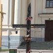 Католики празднуют торжество Будславской Божьей Матери