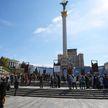Кабмин Украины принял решение о продлении адаптивного карантина до конца лета