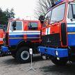 В Беларуси за  сутки в результате пожаров погибли четыре человека