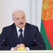 Лукашенко рассказал, что было в чемодане, который он взял на встречу с Путиным в Сочи