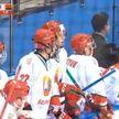 Молодёжная сборная Беларуси обыграла команду Дании