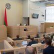 Уголовная ответственность, адвокатская деятельность и оборот токенов: в Совете Республики одобрили несколько важных законопроектов