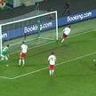 Сборная Беларуси по футболу проиграла команде Северной Ирландии и в отборочном матче чемпионата Европы