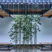 В Китае создали пространство, где можно послушать шум дождя