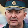 Сергей Шпарло назначен начальником Департамента по ликвидации последствий катастрофы на Чернобыльской АЭС