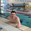 Белорусский паралимпиец Алексей Талай установил новый мировой рекорд на этапе Мировой серии IPC по плаванию