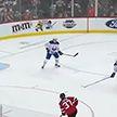 Егор Шарангович помог «Нью-Джерси» обыграть «Баффало» в НХЛ