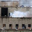 Число жертв тюремных бунтов в Эквадоре достигло 67