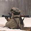 В белорусской армии продолжается комплексная проверка боеготовности