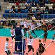 Солигорский «Шахтёр» вышел в третий раунд квалификации волейбольной Лиги чемпионов
