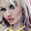 Ради внешности Барби студентка из Болгарии увеличила губы 15 раз