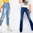 Тренды джинсов 2020: проверьте свои дальние полки в шкафу